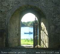 Burrishoole Abbey, Co Mayo (49KB)